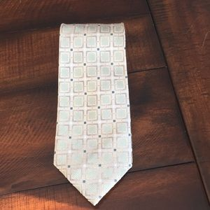 Other - Green & Gold Tie